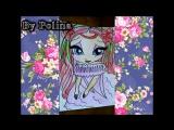 Мои Рисунки На Бумаге Полина Пестерева