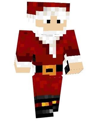 Дед мороз разносит подарки!