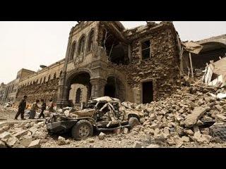Город которого больше нет на карте. Бесследно пропавший Хаит.