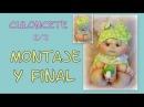 Muñeco bebe culoncete montaje final 2 2 manualilolis video 249