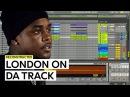 Разбор трека Drake feat 21 Savage Sneakin с продюсером London On Da Track   Озвучка от NPL  