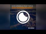 Nick Sparkle Feat. Terya - Saint Petersburg Night (Original Mix) Mashbuk Recordings