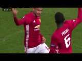 Fantastic Goal Paul Pogba Manchester United-Fenerbahce 3-0 HD - Video Dailymotion