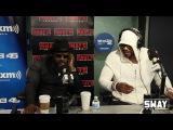Method Man & Black Thought зачитали на радио (#NR)