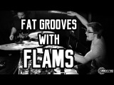 Fatten Up Your Grooves with Flams