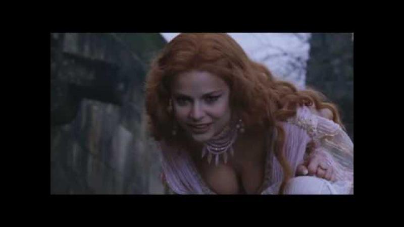 ALEERA (Film VAN HELSING Dracula et ses 3 épouses vampires) ELENA ANAYA