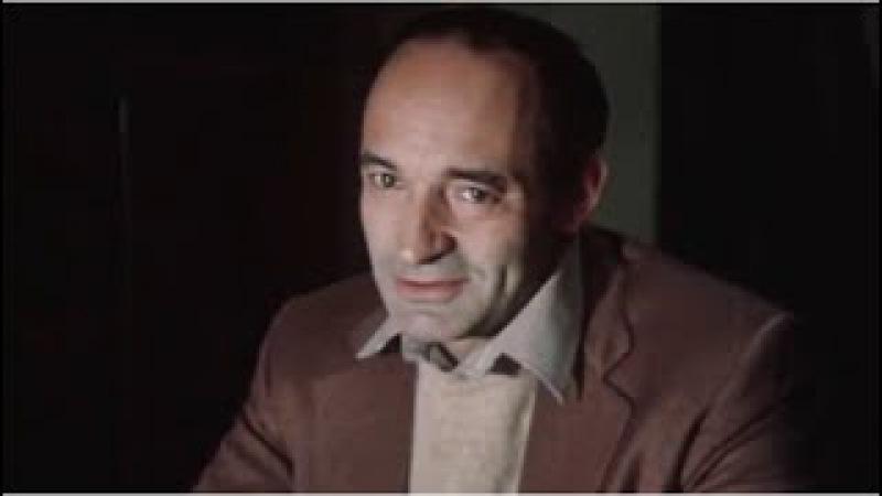 Гонки по вертикали. 1 серия (1982). Советский детектив | Фильмы. Золотая коллекция