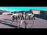 SWALLA  Hip Hop Dance Video  DoseOfKim