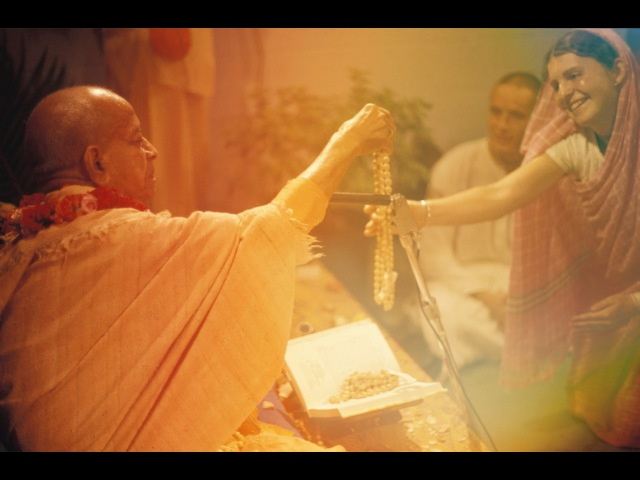 She Can Become Guru - Vaishnavi Diksha Gurus in ISKCON