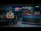 Краина У. 223. Одесса Олег Семин в шоу