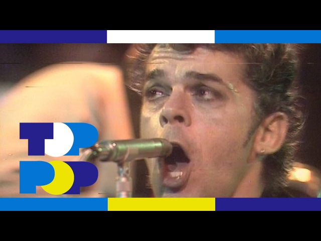 Ian Dury Hit Me With Your Rythmstick TopPop