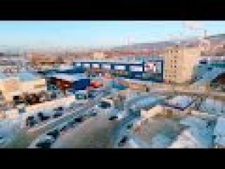 Видеопрезентация Уральсакого Завода Спецтехники
