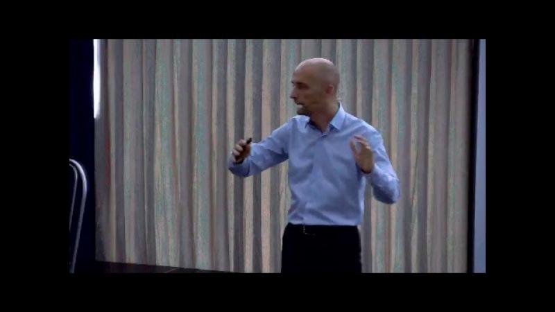 Олег Сунцов - 5 принципов гармоничных отношений. Лекция 1 (22.09. 9:30)