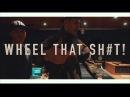 P110 - LSD - Wheel That Sh t [Music Video]
