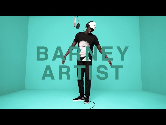 Barney Artist - I´m Going To Tell You (feat. Jordan Rakei)   A COLORS SHOW