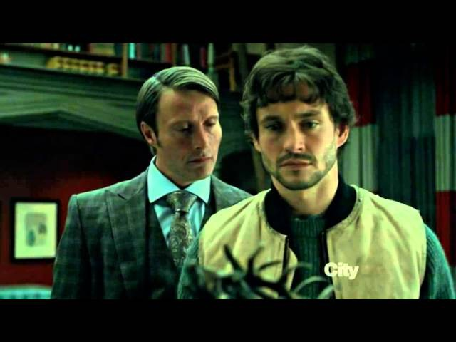 Hardest of Hearts--Hannibal Fanvid