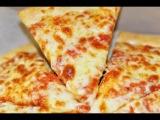 Тесто для пиццы как в пиццерии за 10 минут.