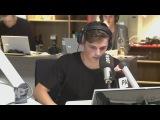 Martin Garrix DJ делает музыку в прямом эфире Fl studio