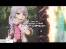 World of Final Fantasy - вступительный ролик