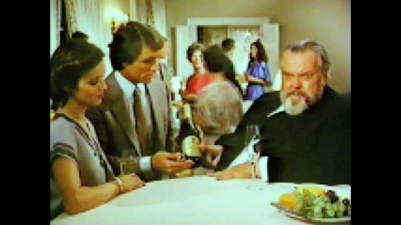 Original Takes for Orson Welles Wine Commercial