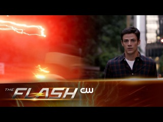 The Flash | Flashpoint Scene 2 | The CW
