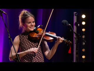 Breabach - Brose Butter/ Rattlin Roarin Willie (Celtic Connections 2017)