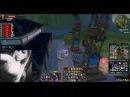 Inception PW - Throw vs Anabioz | Хочу обратно в деф(
