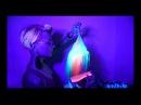 KATO_Katosha - Neon hair обзор на неоновую краску от Pulp Riot