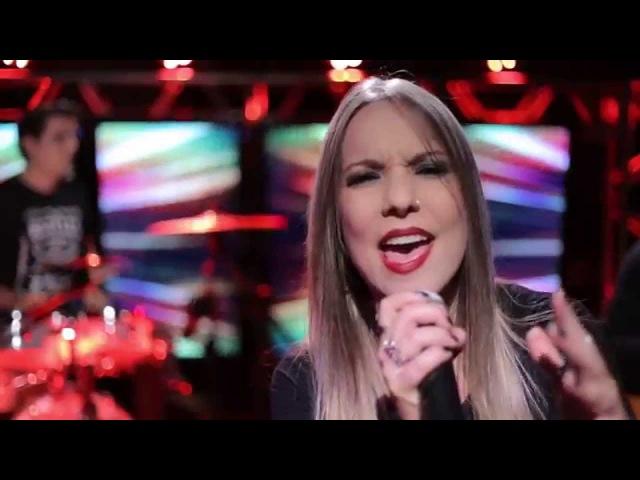 Rossis Acústico - Rock You Like A Hurricane