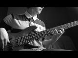Jamiroquai - Runaway (Bass Cover)