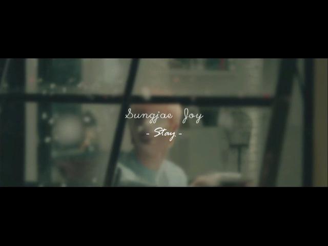 [FMV] BTOB Yook SungJae Red Velvet Joy