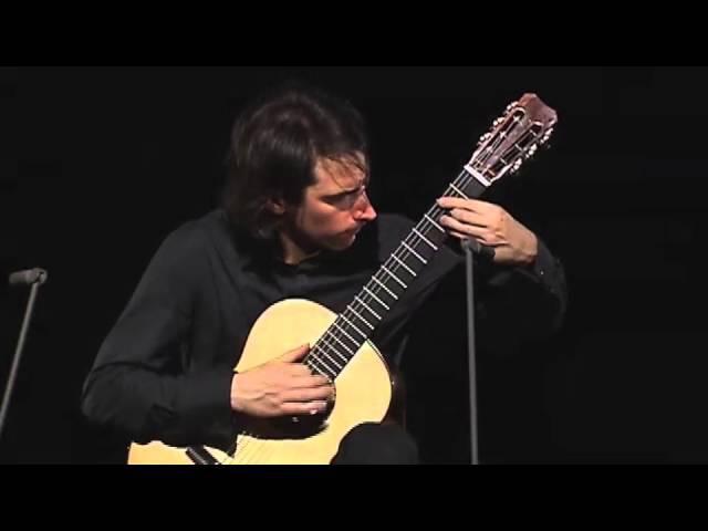 Sonata Giocosa, 3rd Mvt (J. Rodrigo), by J. Jouve