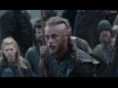 Рагнар против Харольдсона Викинги