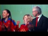 Soprano - Трус не играет в хоккей - Видео Dailymotion