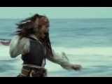 Captain Jack Sparrow vs Modern Family