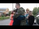 Русские солдаты НЕОЖИДАННО возвращаются домой