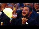 Харламов и Батрудинов Золотой номер, показывают клас со сцены камеди клаба