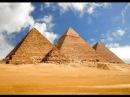Как строили египетские пирамиды. Знаменитая пирамида Хеопса