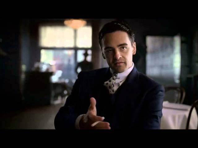 Boardwalk Empire - Final moments of Joe ''The Boss'' Masseria.