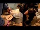 Мельница дробилка для помола сахарной пудры своими руками