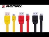 Usb - Micro Usb кабель Remax 5В 2A