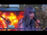 Kero-kero Bonito - Lipslap - Live at Indonesia Morning Show