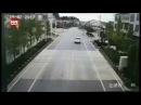 Пьяный водитель без прав угробил семью на юго востоке Китая