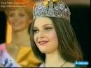Alexandra Petrova Мисс Россия 1996