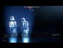 Star wars battlefront II. Beta. Naboo