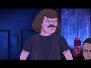 металлопокалипсис - ты же басист