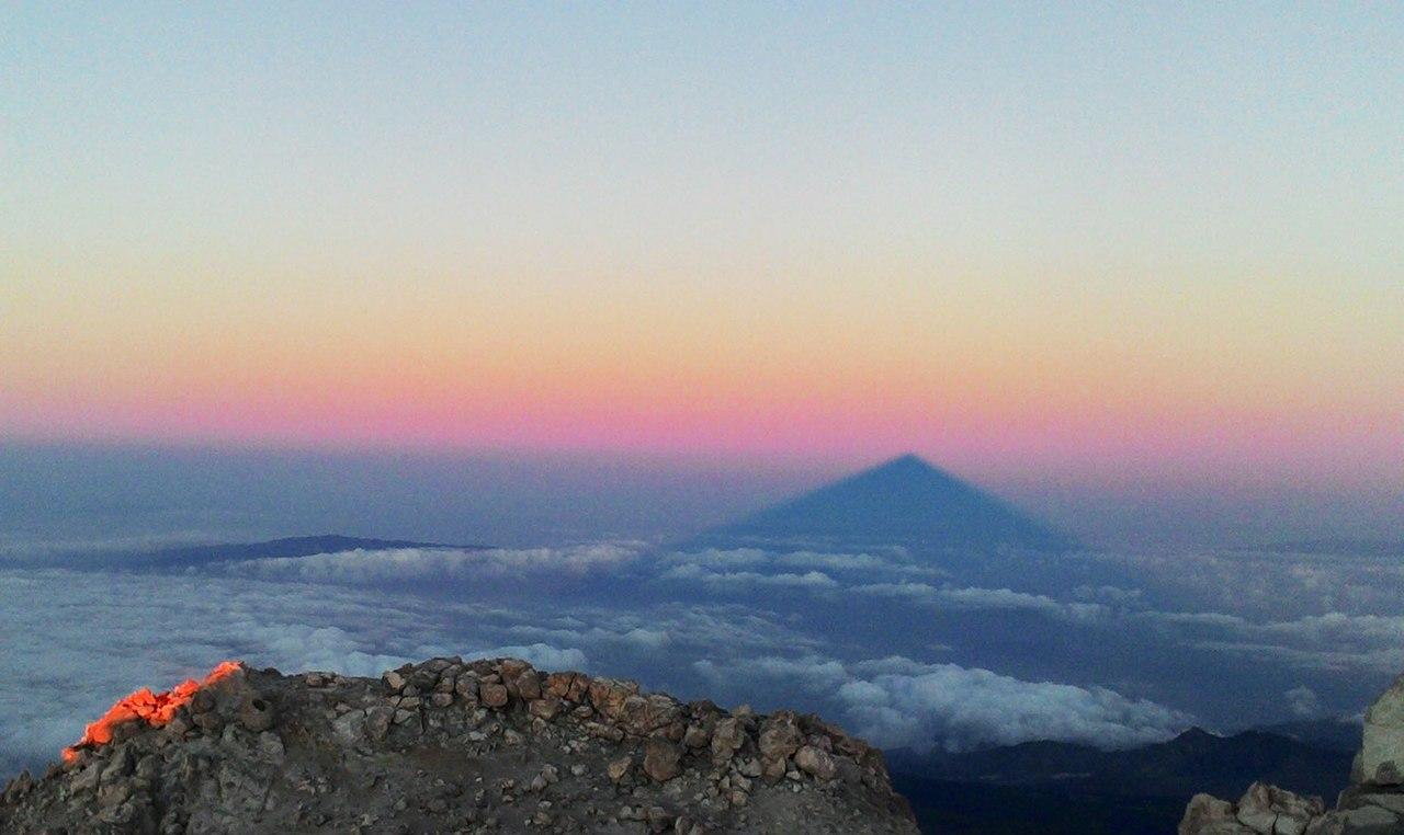 Тенерифе: Тень Тейде, леса Анаги и Тено