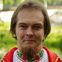 Николай Морозкин
