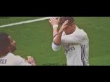 Роналду замыкает головой | Fastey | vk.com/foot_vine1