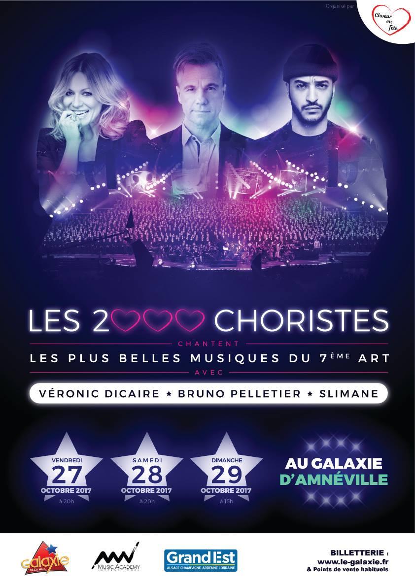Chœur en fête (Amnéville), октябрь 2017 W-uuhKIPeG0